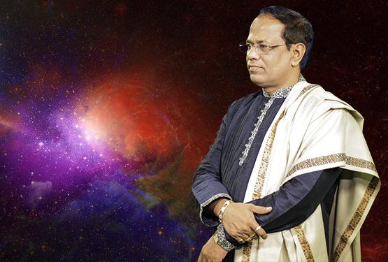 Birth of Saral Energy - Dr. Shri. Chandrashekhar Guruji
