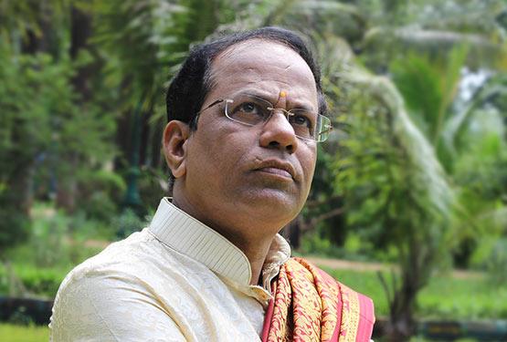Divine Awakening- Dr. Shri. Chandrashekhar Guruji