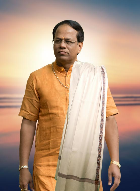Dr. Shri. Chandrashekhar Guruji