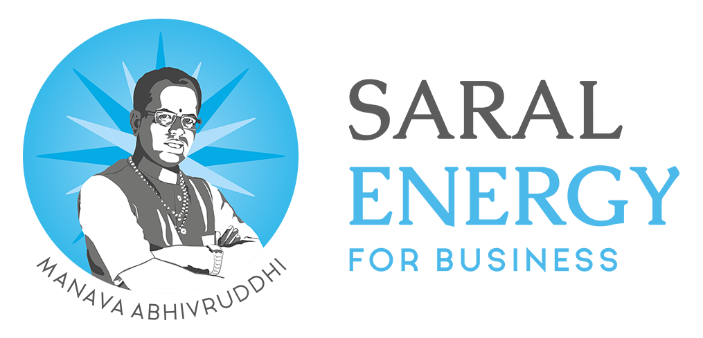 Saral Energy for Business