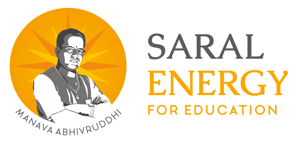Saral Energy for Education