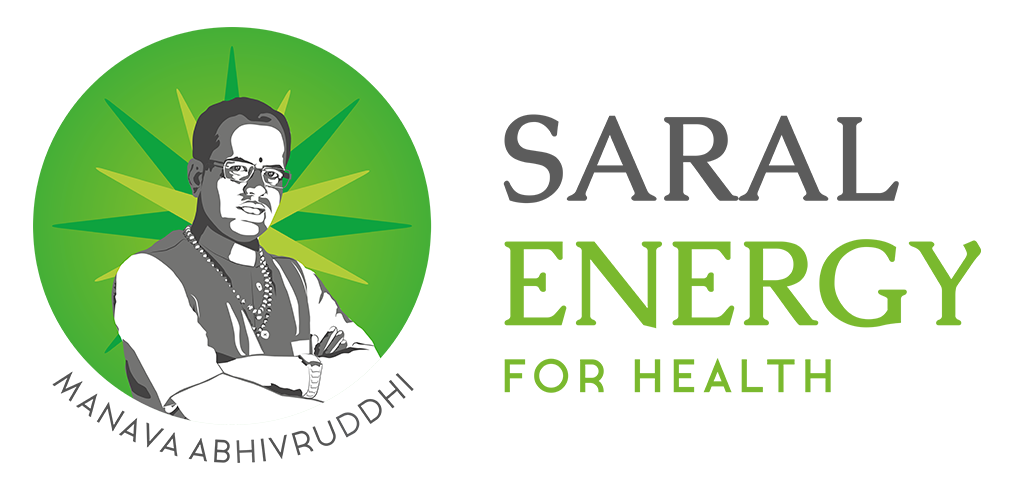 Saral Energy for Health