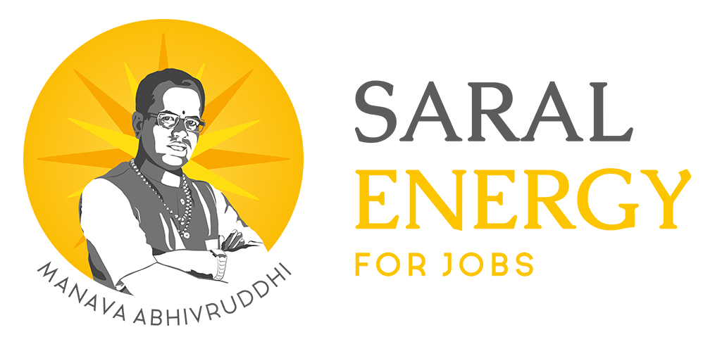 Saral Energy for Jobs
