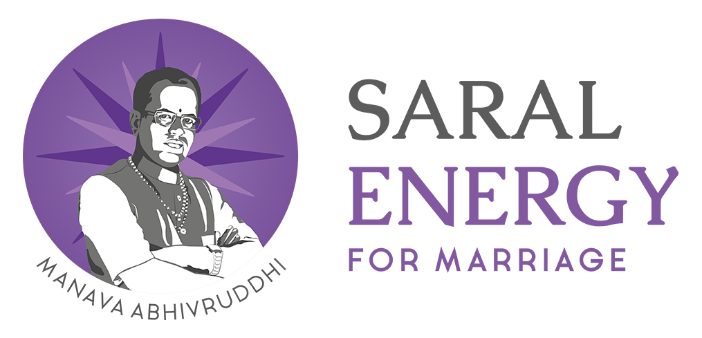 Saral Energy for Marriage