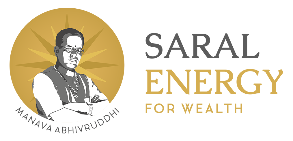 Saral Energy for Wealth